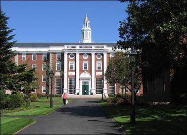 Начался прием заявок журналистов на стажировку в Гарвард
