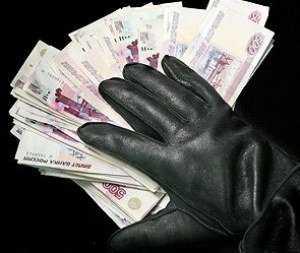 Закарпатцев грабили, подделывая документы на получение кредитов