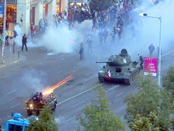 В Угорщині відзначають 53-тю річницю антирадянського повстання