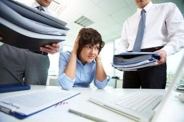 Работодателей будут наказывать за нарушения законодательства о труде