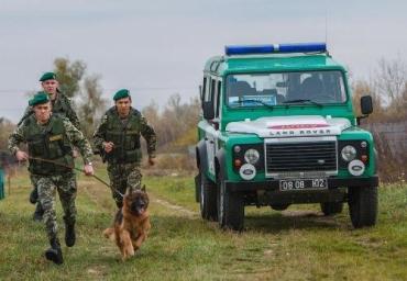 Граждане Монголии направлялись в Евросоюз через Ужгород