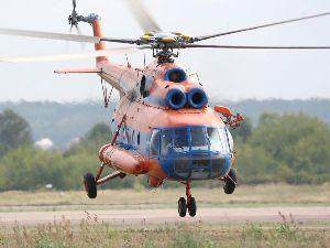 В Дубовом вертолетный завод давно развалился, а заметили только сейчас