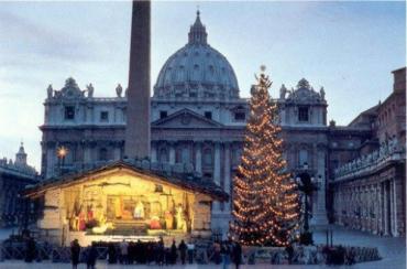 Дерево весом 4 тонны отправят из Закарпатья в Ватикан