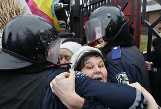В Україні хочуть суттєво розширити повноваження для правоохоронців