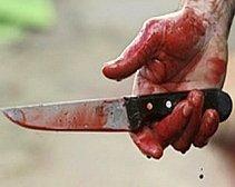 В Днепропетровской области сын практически отрезал голову родному отцу