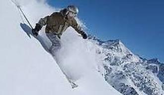 Карпаты еще не запорошило снегом, но лыжи можно уже готовить