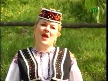 Співає Мирослава Копинець