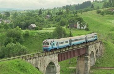 Лазещина - одно из невероятных сел Украины