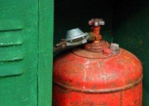 На Закарпатье газовики ничего не знают о низких ценах на газ в баллонах