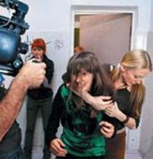Девочки сегодня принимают участие почти в каждом случае проявления насилия