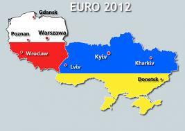 Подготовка к Евро-2012