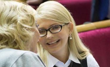 Об этом Юлия Тимошенко заявила во Львове