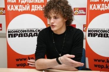 Алексей Матиас ответил на вопросы поклонниц и поклонников
