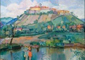 120-летие закарпатской школы живописи отметят на высоком уровне