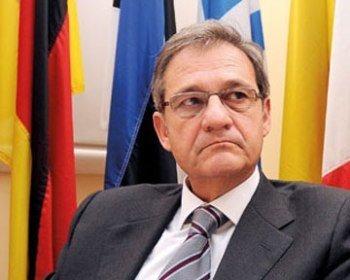 Дипломатический скандал с Брюсселем: Тейшейра покидает столицу Украины