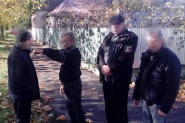 ГУ Нацполіції України у Закарпатській області інформує...