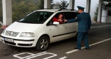 Закарпатцы предлагают изменить сроки транзитных авто с 5 дней до 30