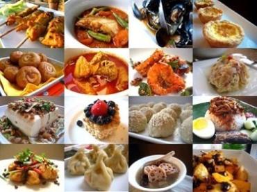 Закарпатская кухня – это «сборная солянка»