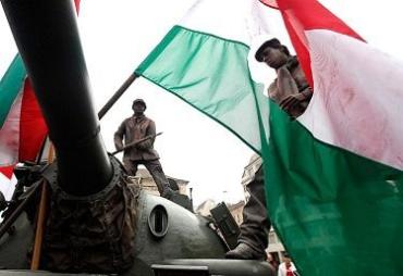 Сегодня в Венгрии отмечают День восстания и День провозглашения республики