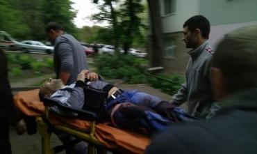 Украинцы хотят суд Линча для Яроша и других титушек - радикалов