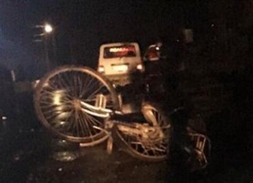 """На Закарпатье """"Volkswagen"""" насмерть сбил велосипедистку"""