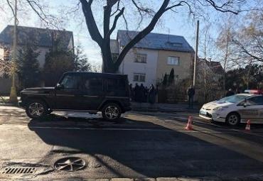 Похитители ужгородца арестованы на 60 суток