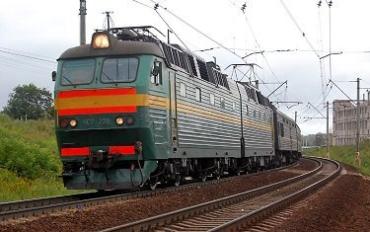 47 пассажирских поездов курсируют по измененному маршруту