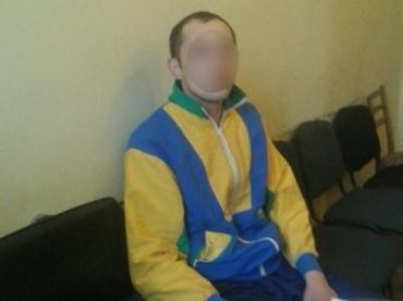 Житель Виноградова избил кассира магазина и похитил 7 тыс гривен