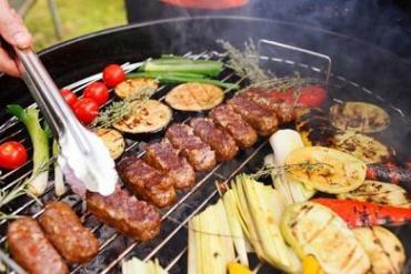 Блюда, которые готовят закарпатцы на природе