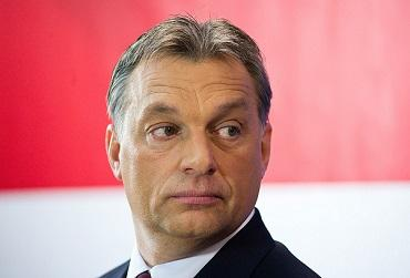 Орбан считает, что мигранты могут изменить культурную идентичность страны