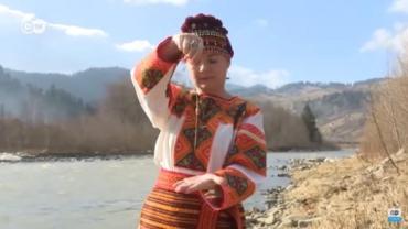 Карпатські мольфари: старовинні ритуали та прогнози на майбутнє