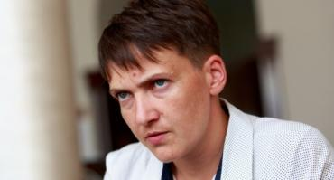 Надія Савченко розповіла про свої зміни в стилі та сімейному житті