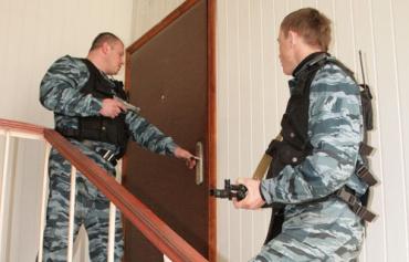 Закарпатська міліція бореться зі злодіями і крадіями