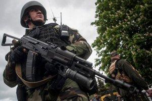 Батальон теробороны Ивано-Франковской области не укомплектован средствами защиты