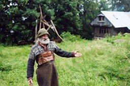 Янко Деревляний — звичайний закарпатець