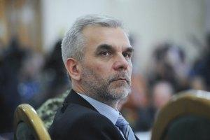 Олег Мусий не признает свое отстранение и собирается продолжать борьбу