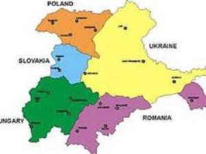 Шенген может включить территорию всего Карпатского Еврорегиона