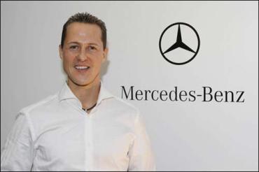 Возвращение Шумахера изменит статистику рекордов Формулы-1