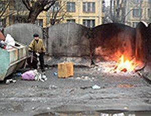 На Закарпатье при сжигании мусора получил ожоги 20-летний парень