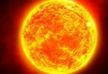 Недалеко от Солнца зафиксирован таинственный объект