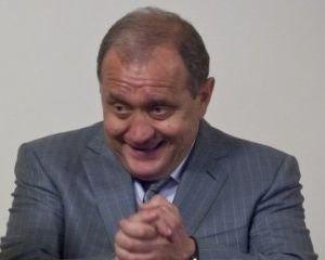 Могилев винит Луценко за то, что милиция опозорилась в Одессе