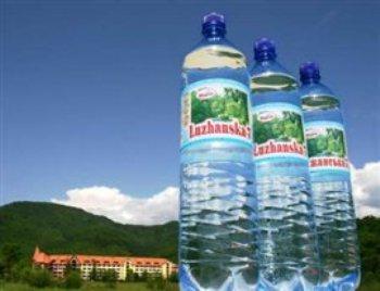Закарпатскую минеральную воду экспортуют и за границу