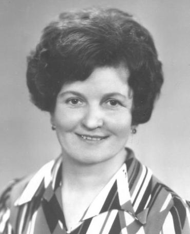Олена Дмитрівна пропрацювала у рідній школі Великих Лучок 38 років