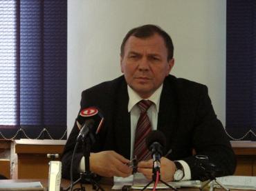 """""""Міський голова повинен бути менеджером, а не політиком"""", - Погорєлов"""
