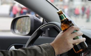У Раді готують найсуворіше покарання для п'яних водіїв