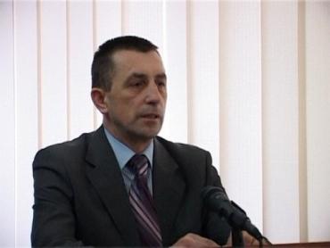 Василий Копча собрал за круглым столом и милицию, и народ