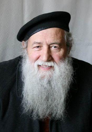 Шандор Зіхерман – єврейський художник угорського походження, родом із Ужгорода