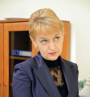 Тетяна Мясковська інтелігентна жінка, яких бракує нашому політикуму
