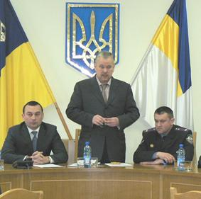 Василий Иванчо и Евгений Приндак проведут пресс-конференцию