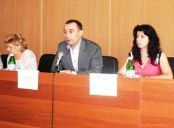 Василий Иванчо: налоговики предлагают новые сервисы налогоплательщикам